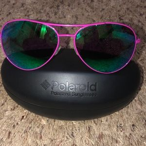Nicole Miller polarized sunglasses